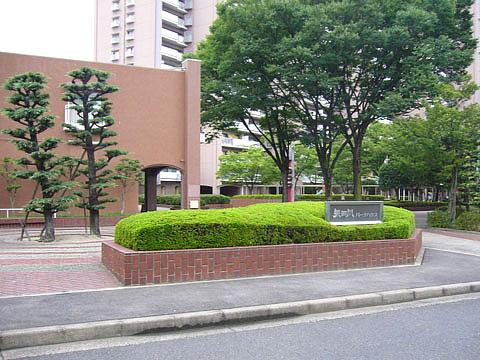 矢田川パークハウス-0-2