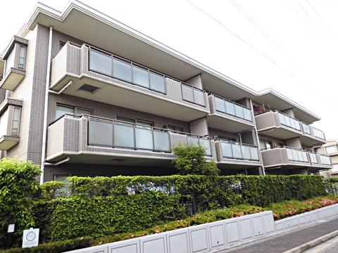 赤松台パークハウス-0-0