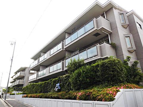 赤松台パークハウス-0-1