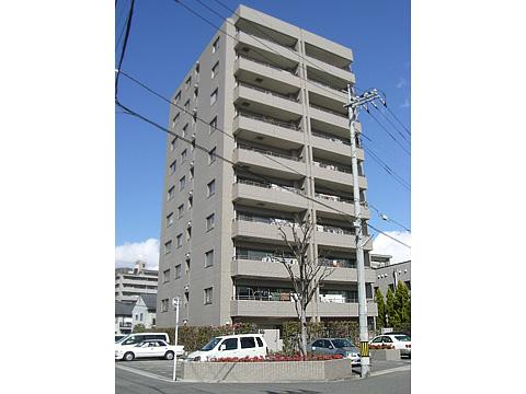 井口公園パークハウス-0-0