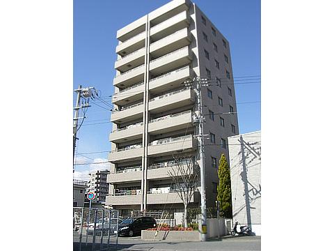 井口公園パークハウス-0-1