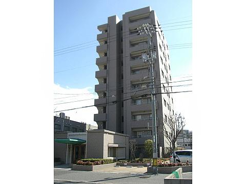 井口公園パークハウス-0-2
