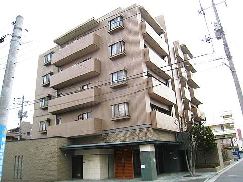 古江新町パークハウス