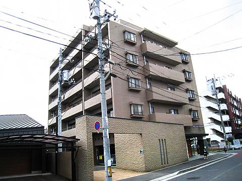 古江新町パークハウス-0-1