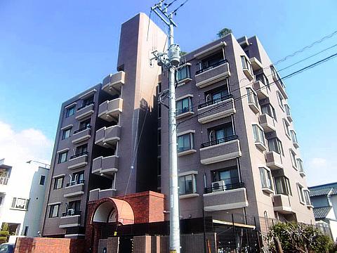牛田パークハウス