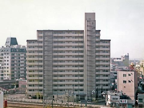西川口パークハウス-0-1