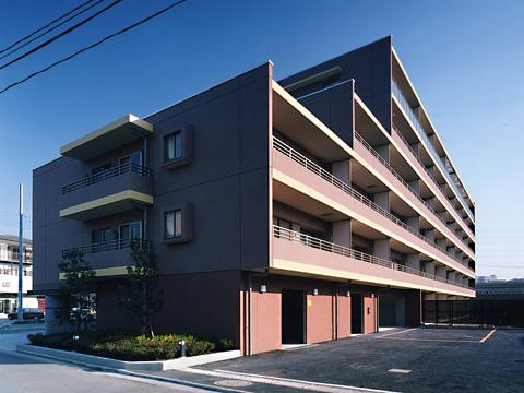 パークハウス横浜片倉-0-1