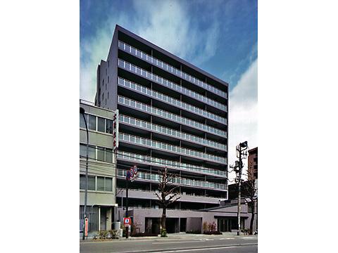 横浜高砂パークハウス