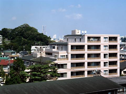 パークハウス弘明寺