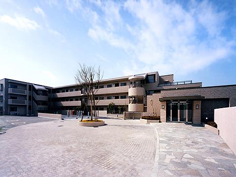 辻堂東海岸パークハウス