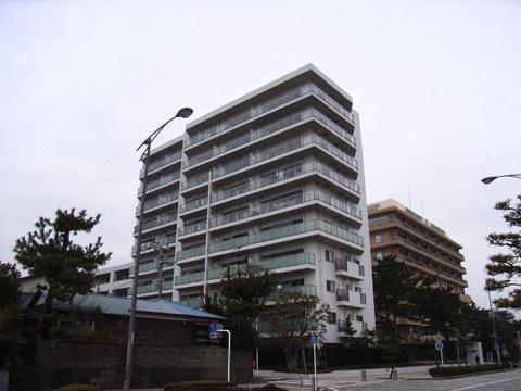 湘南袖ヶ浜レジデンス オーシャンフロント・マリンテラス
