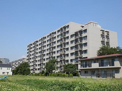 津田沼パークハウス