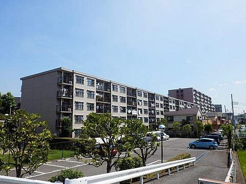 津田沼パークハウス-0-1