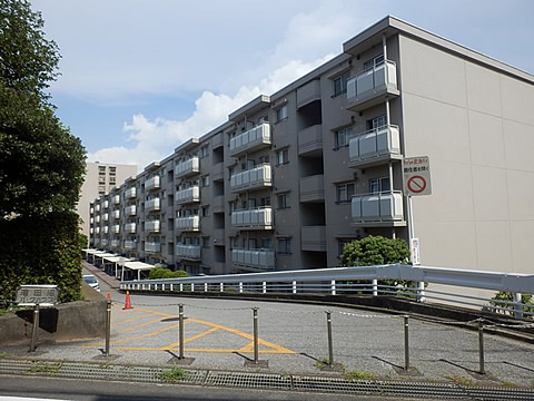 津田沼パークハウス-0-2