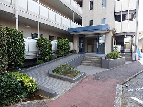津田沼パークハウス-0-3