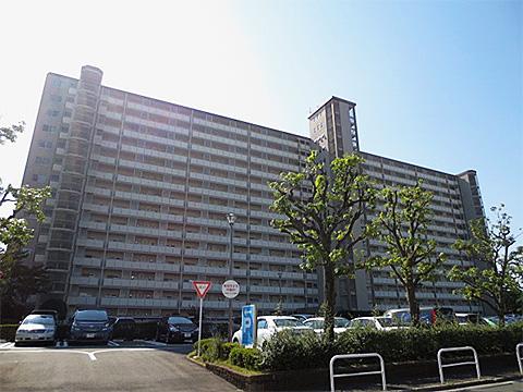新松戸南パークハウス
