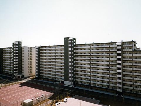 新松戸西パークハウス-0-1