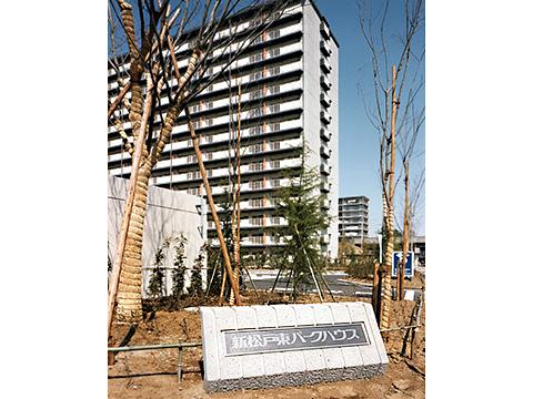 新松戸東パークハウス-0-1