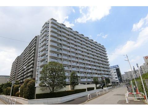パークハウス新松戸311