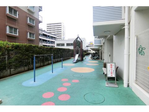 パークハウス新松戸311-0-6