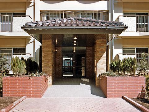 新松戸アゼリアパークハウス-0-3
