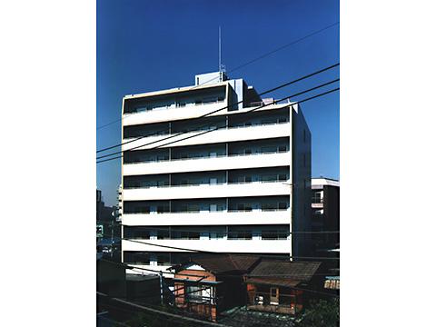 松戸中央公園パークハウス