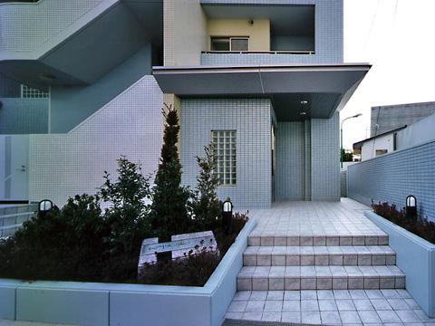 松戸中央公園パークハウス-0-1