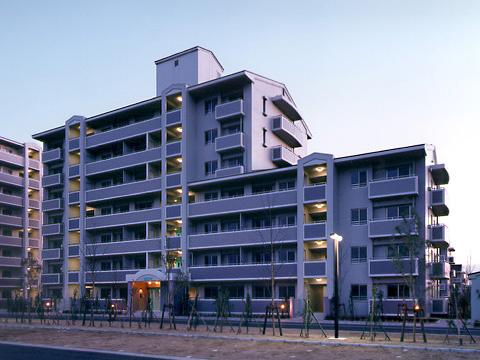 おゆみ野パークハウス2番館-2-2