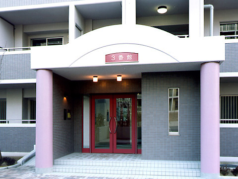おゆみ野パークハウス3番館-3-3