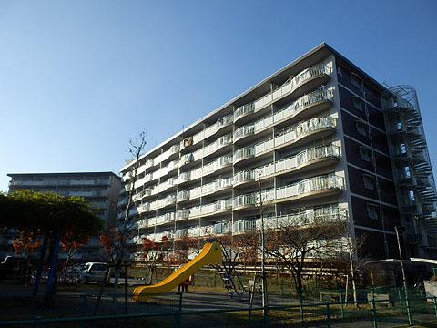 稲毛パークハウスE棟-5-2