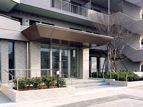 千葉みなとパークハウス 弐番館-0-1