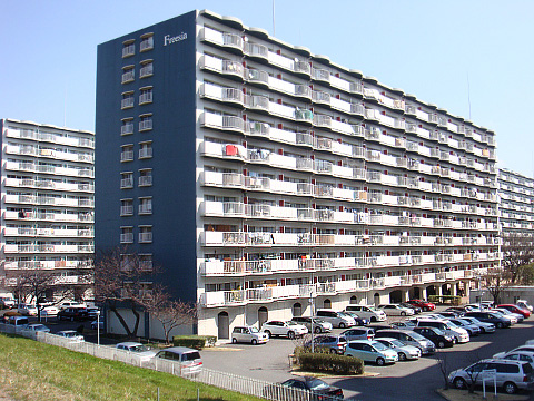 淀川パークハウス