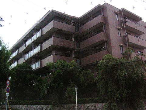 池田五月丘パークハウス