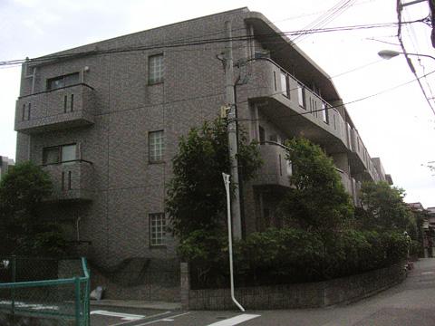 豊中上野西パークハウス