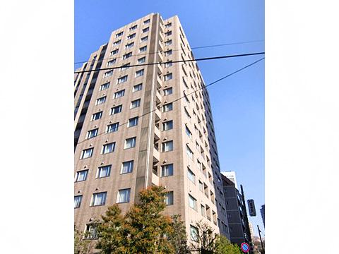 パークハウス赤坂氷川