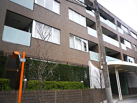 パークハウス赤坂新坂