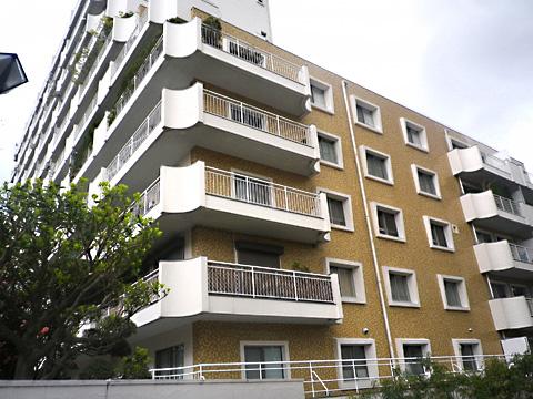 赤坂パークハウス