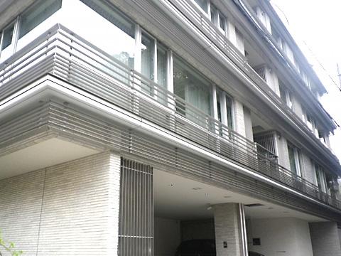 パークハウス常磐松