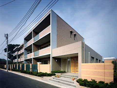小金井緑町パークハウス