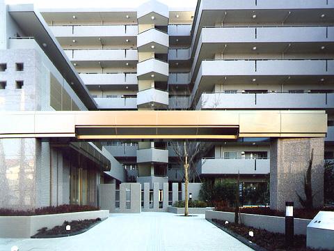 多摩川南パークハウス-0-2