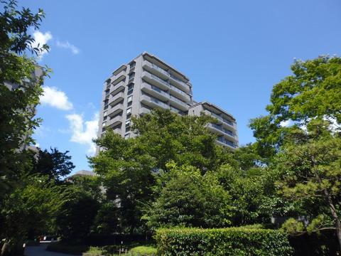 パークハウス多摩川-0-13