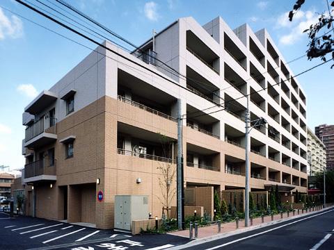 パークハウス志村三丁目STATION ARENA