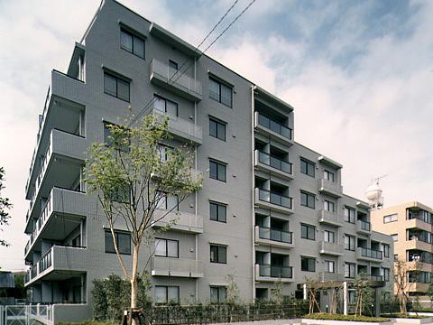武蔵境パークハウス