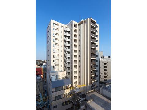 パークハウス駒込六義園-0-5