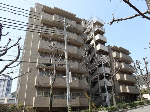 神戸熊内町パークハウス