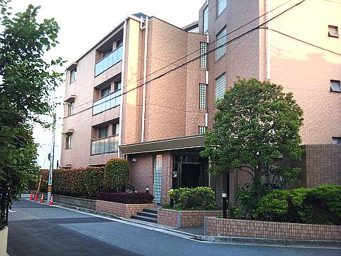 甲子園五番町パークハウス