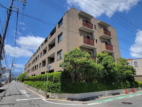 甲子園四番町パークハウス