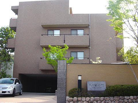 夙川雲井町パークハウス