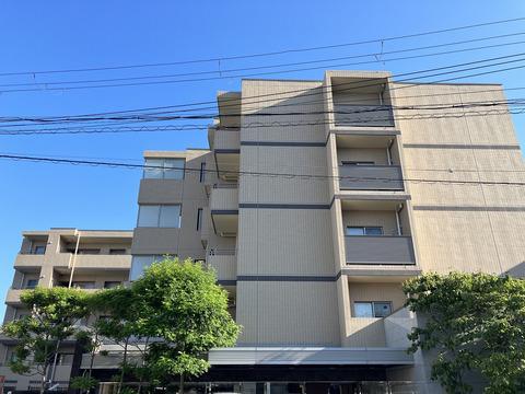 パークハウス夙川香櫨園