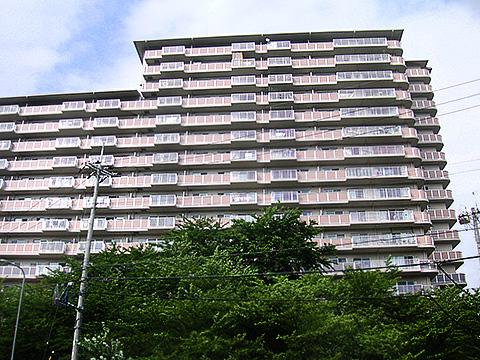 パークハウス猪名川壱番街